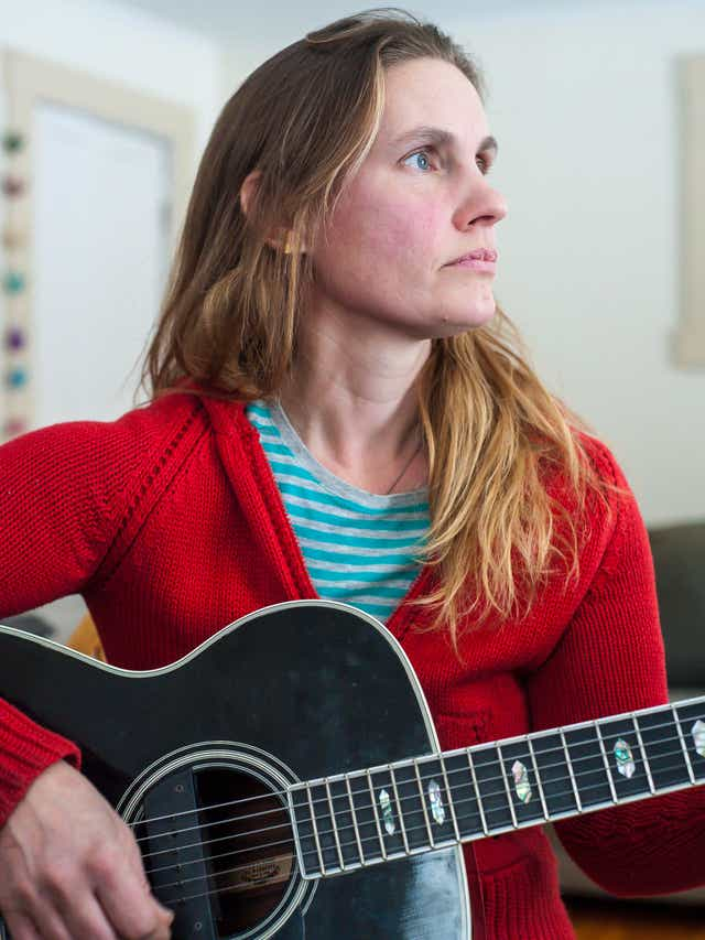 Ariel Zevon Finds Strength In Solitude For Songs On New Album