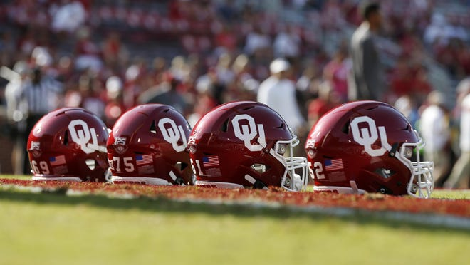 For the third consecutive week, the Oklahoma football team's COVID-19 test results came back entirely negative.