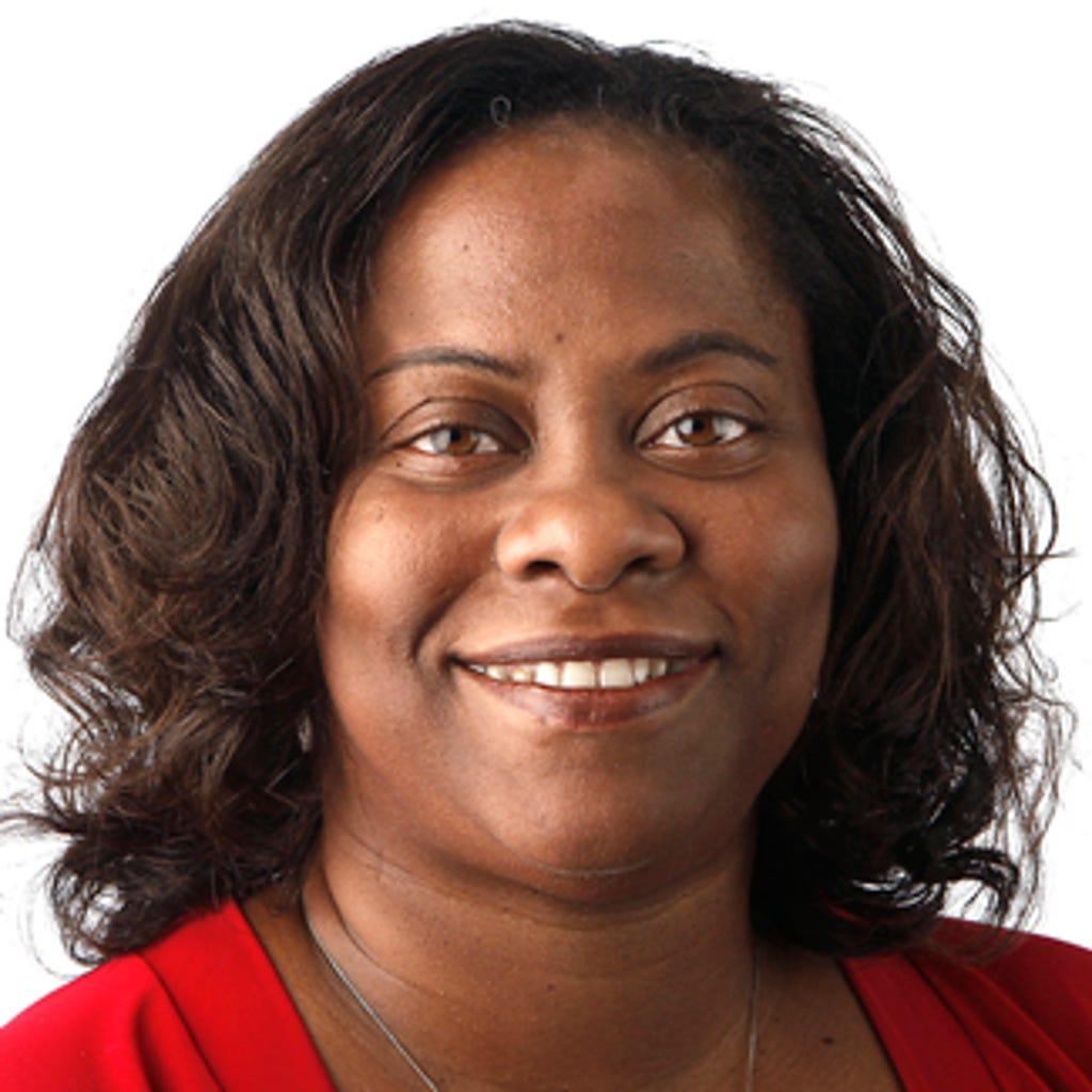 Jacinthia Jones