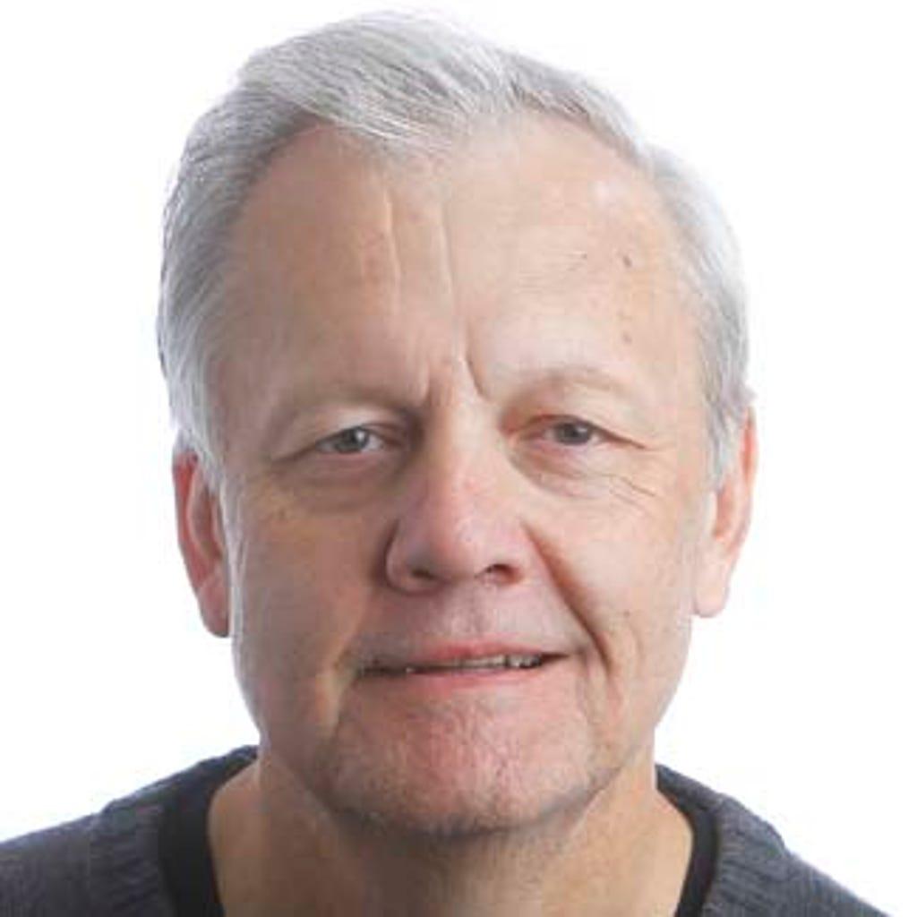 Ron Maxey