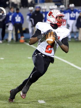 Colerain QB Deshaunte Jones could be among the first class to have an option of an early signing period later this year.
