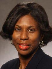Vivian Wilhoite, a former Metro Councilwoman, is running