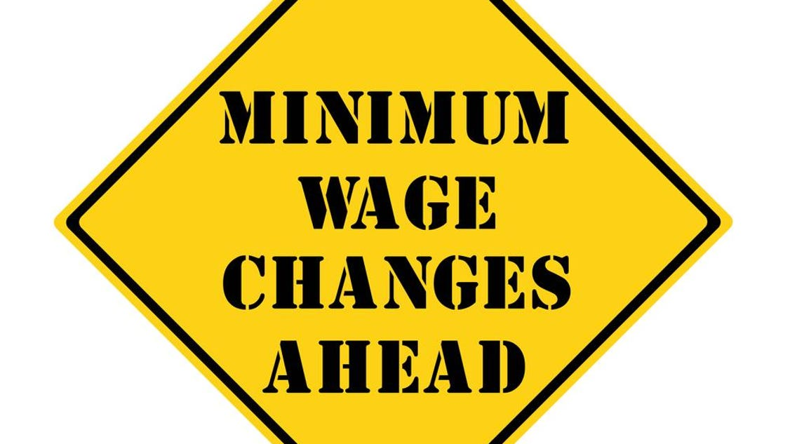 advantages of minimum wage The people who stand to benefit most from minimum wage hikes across california are low-income adults, most of them household breadwinners, according to an.