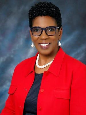 Ann Levett, SCCPSS superintendent