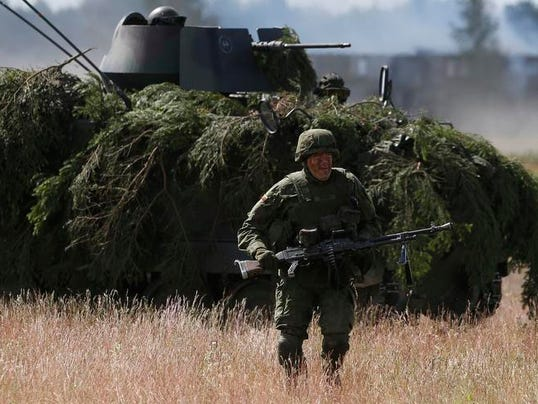 NATO Eastern Fears
