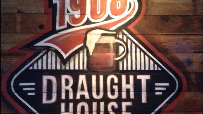 1908 Draught House will open its second location in Waukee this fall.