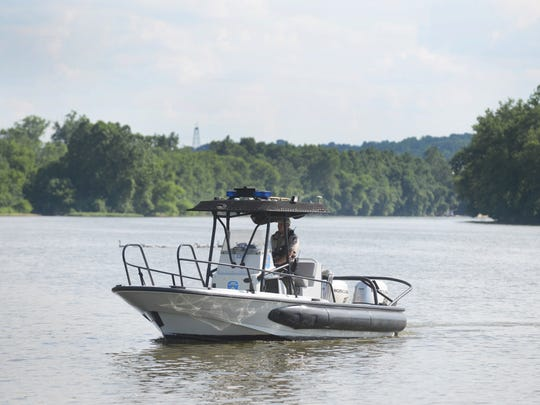 The Ohio Department of Watercraft took part in Operation Dry Water to combat impared boating.