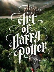 'The Art of Harry Potter'