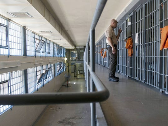 Stiff penalties have helped boost Arizona's incarceration