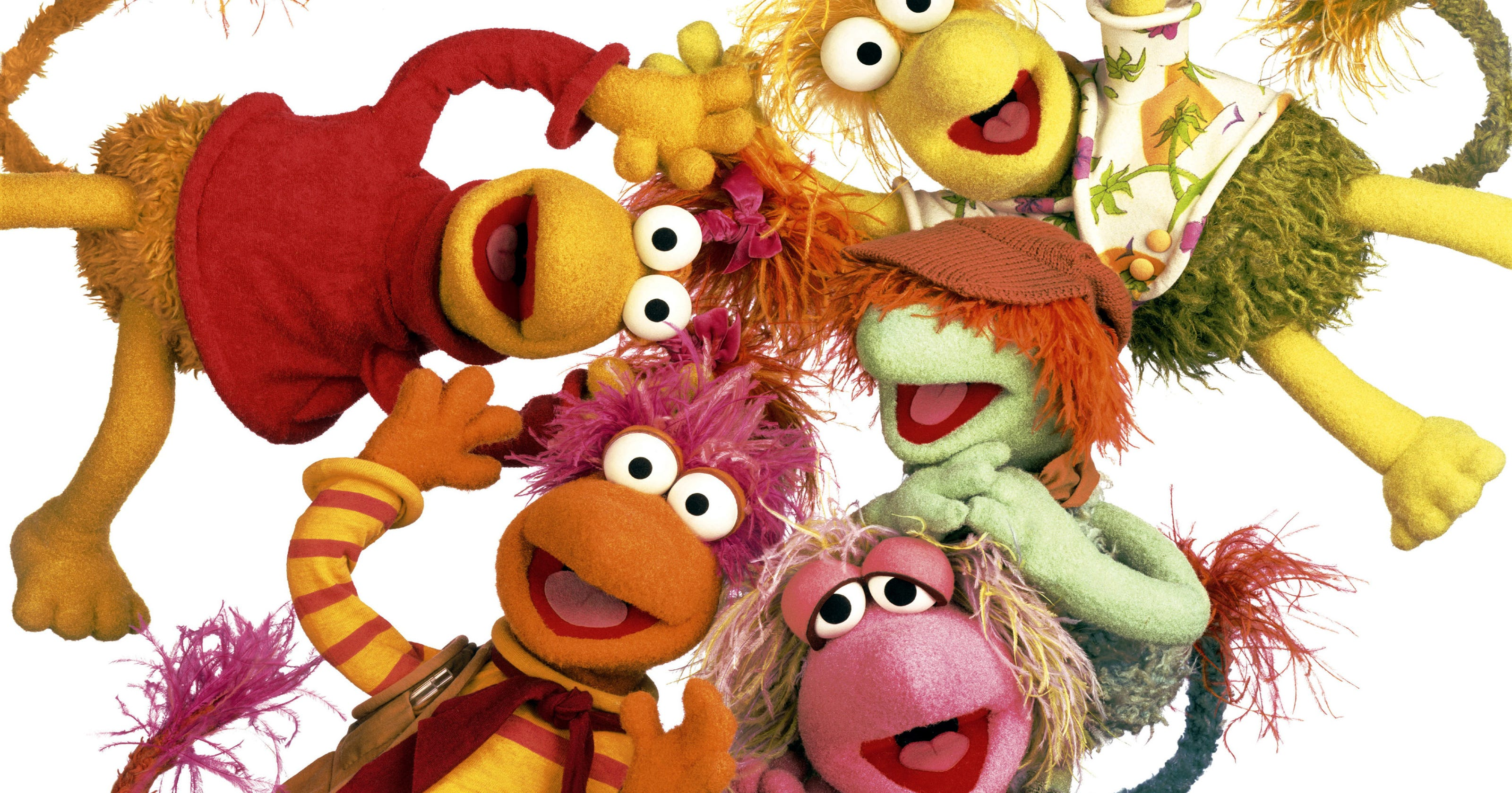 Fraggle Rock Returns To Hbo Lineup