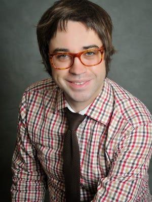 Metro Council candidate Bryan Burns.