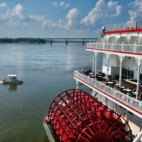American Duchess churns into Memphis, delivering riverboat romance and economic impact