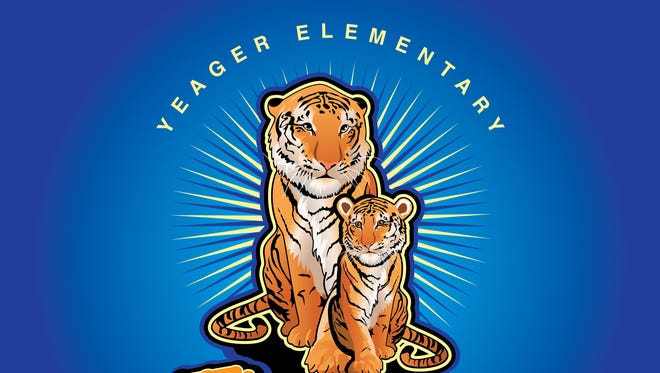 Yeager Elementary School