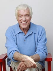 """Dick Van Dyke's  memoir """"My Lucky Life In and Out Of Show Business,"""" is a great summer read."""