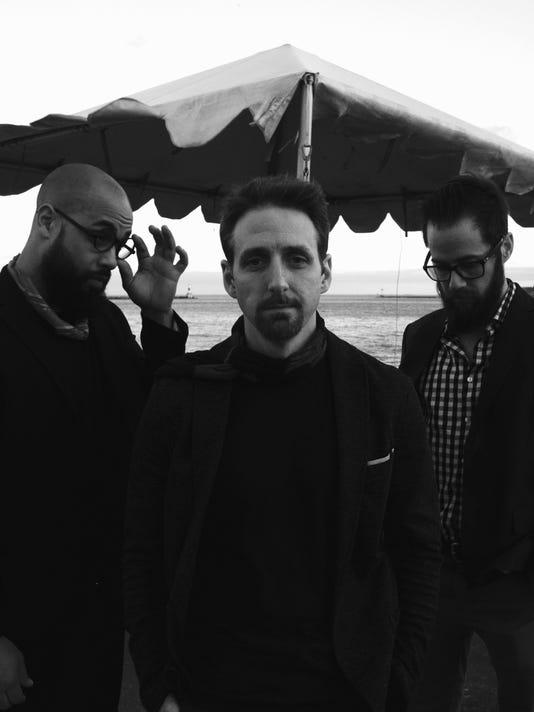 Joe Policastro Trio