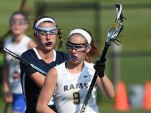 YAIAA coaches name girls' lacrosse all-stars