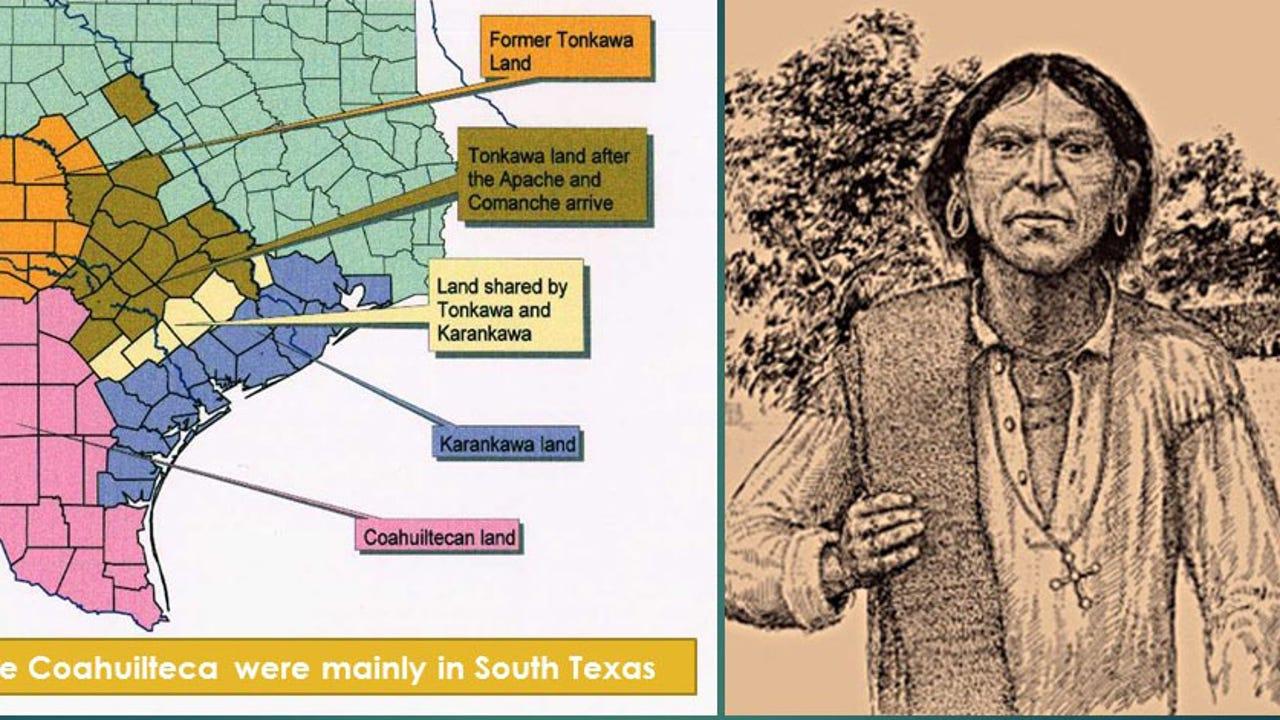 Coahuilteca connections – Los Indios de South Texas