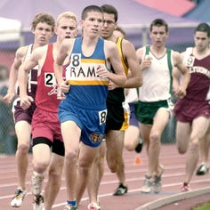Former Kennard-Dale standout runner Jon Grey dead at 29