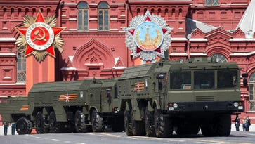 U.S. allies worry: Russia's missile exercise may be tip of nuclear iceberg