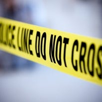 A man wanted in a shooting death was found dead by a self-inflicted gunshot wound Tuesday.