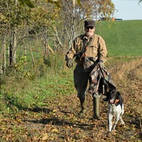 Dogs bring out joy in turkey hunting