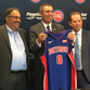 Detroit Pistons will add Flagstar Bank as jersey ad sponsor