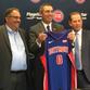 Detroit Pistons will add Flagstar Bank as jersey ad sponsor