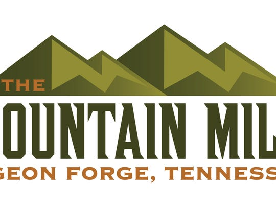 The Mountain Mile development's logo.