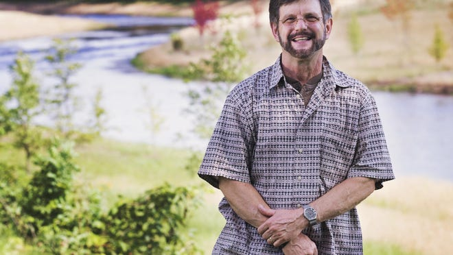 Dave Mason has lived next to the Kalamazoo River for 28 years.