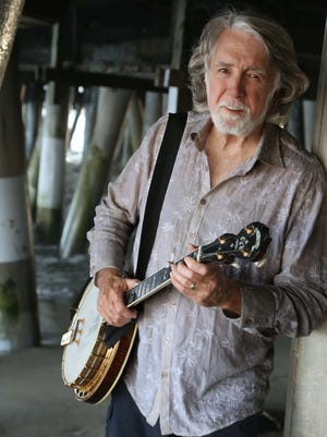 John McEuen of the Nitty Gritty Dirt Band will perform March 17 at the Thousand Oaks Civic Arts Plaza.