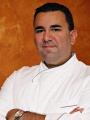 Chef Rich Hinojosa