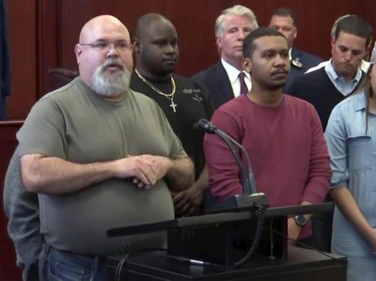 Nanny Murder Trial Jurors