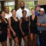 Chris Canty Foundation Champions Golf Classic at Alpine Country Club