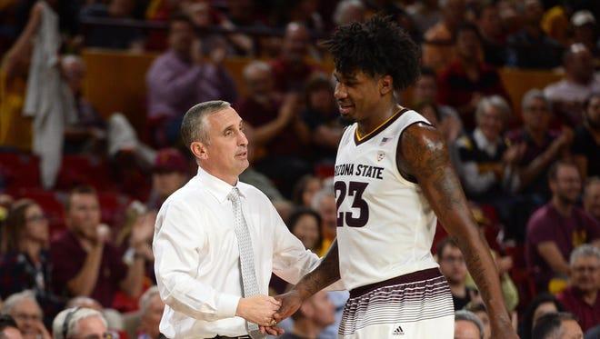 How long will Bobby Hurley stay at ASU?