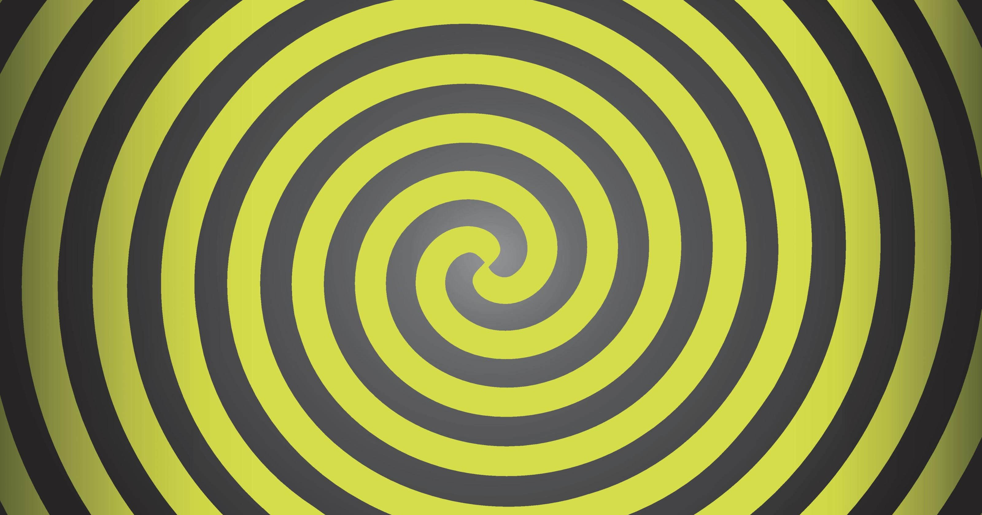 Think you can be hypnotized? Take this test
