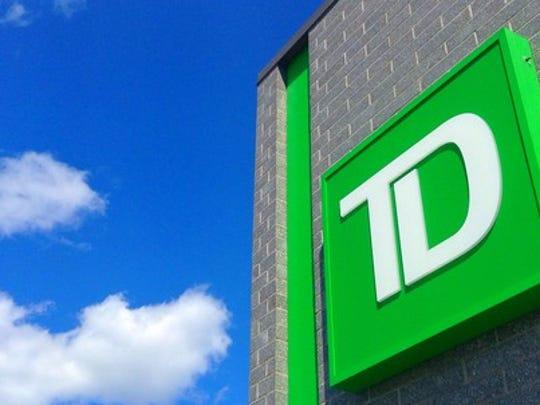 TD Bank agreed to pay $122 million to settle charges from the Consumer Financial Protection Bureau that it engaged in illegal overdraft practices.