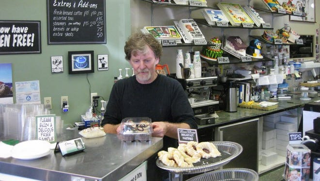 Baker Jack Phillips' case now goes to the Supreme Court.