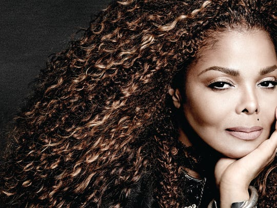 "Janet Jackson's ""Unbreakable World Tour"" will stop at the KFC Yum! Center."