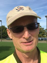 Dirk Hightower, executive director of the Children's