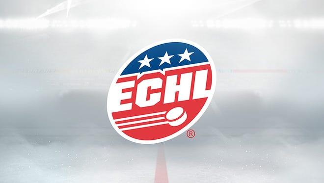 ECHL logo