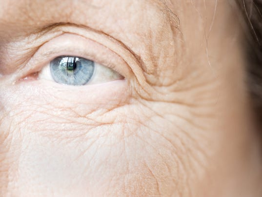 Can this eye scan detect Alzheimer's years in advance?