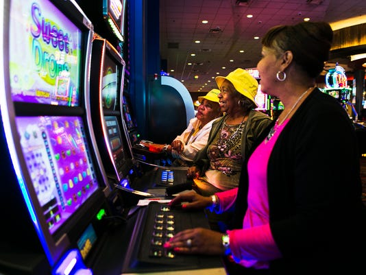 Southland Park Gaming and Racing 1