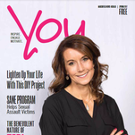 YOU Magazine Spring Edition