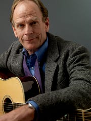 Folk singer Livingston Taylor will perform 7 p.m. Jan. 14 at The King Center, 3865 North Wickham Road, Melbourne.