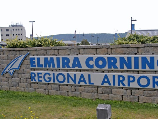 ELM 0609 AIRPORT MONEY