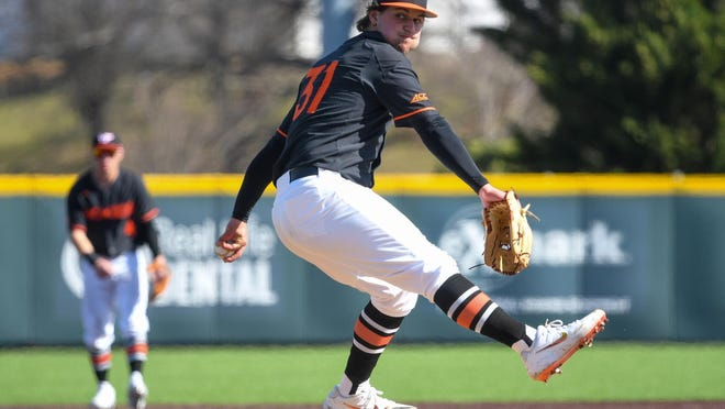 Former St. John's High star Ian Seymour blossomed at Virginia Tech and was the 57th overall pick in the MLB Draft on Thursday.