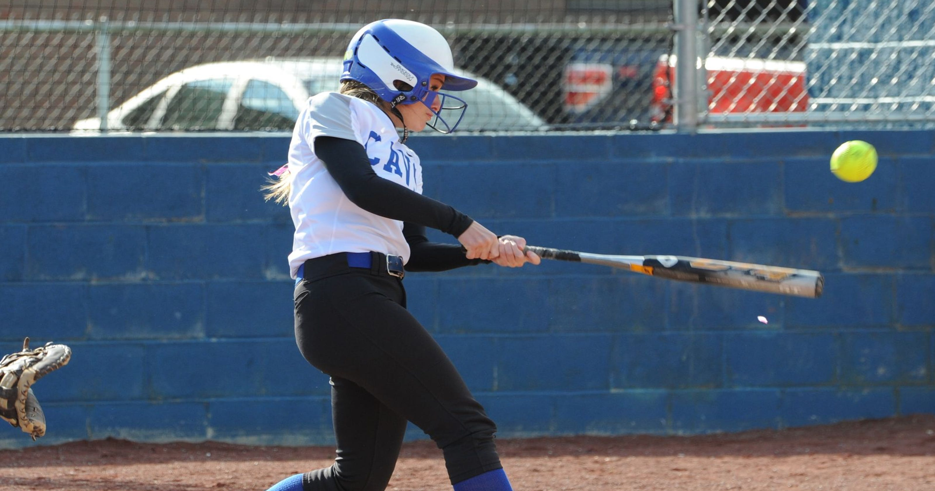 Travel ball a must for high school softball players