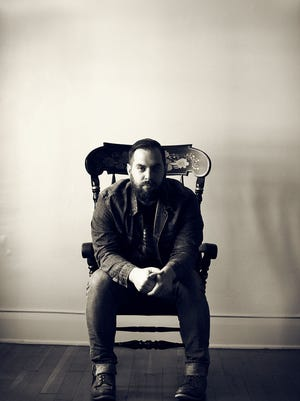 Singer-songwriter Ryan Webster will be performing at Pappy & Harriet's on Thursday.