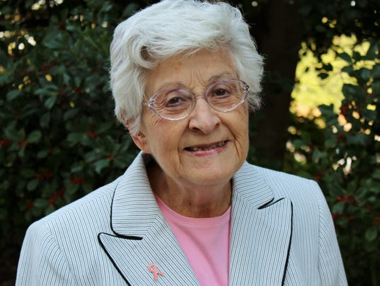 Barbara Grassley My Birthday Wish For Iowans