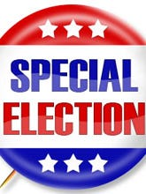 The deadline to qualify for the House District 26 special election is 4:30 p.m. today.